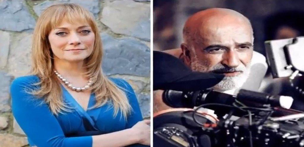 Arka Sokaklar'ın Rıza Babası Zafer Ergin'in eski eşi bakın kim çıktı!