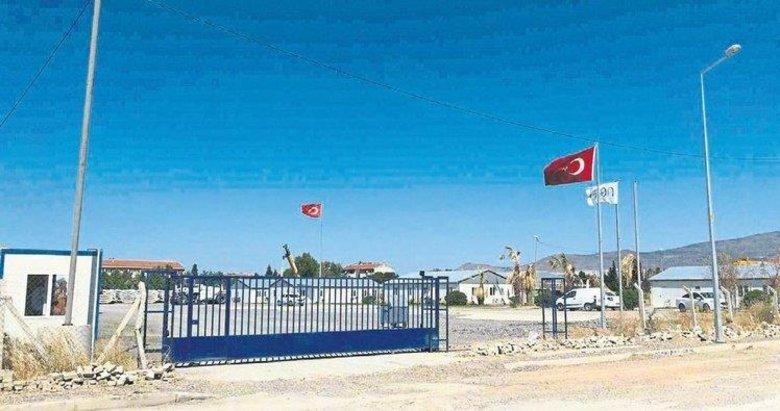 İzmir Belediyesi'nden CHP'li Özgür Aktepe'ye kıyak