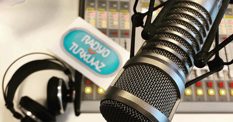 Ege'de 'Radyo Turkuvaz' rüzgarı