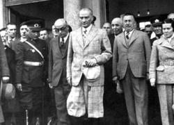 İşte Atatürkün son 100 günü
