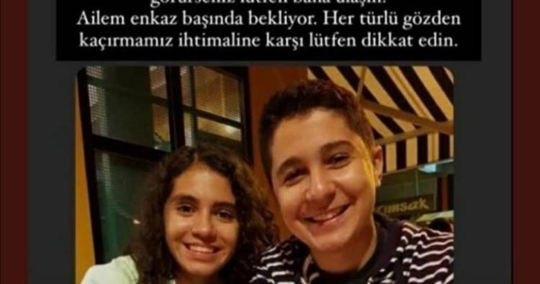 İzmir'de ikizler enkaz altından çıkarılmayı bekliyor