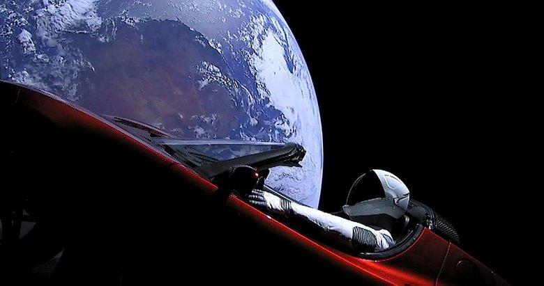 Uçan arabalar insanlığın giyotini olabilir