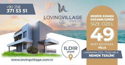 Loving Village