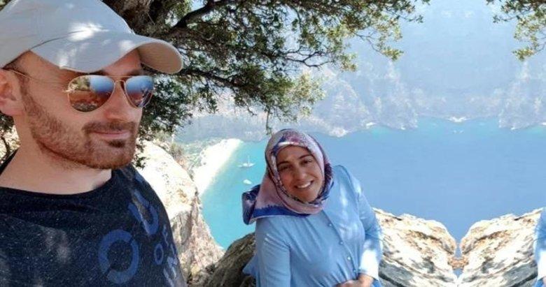 Türkiye'nin konuştuğu olayda yeni gelişme! Sigorta parası için eşini uçurumdan atmıştı