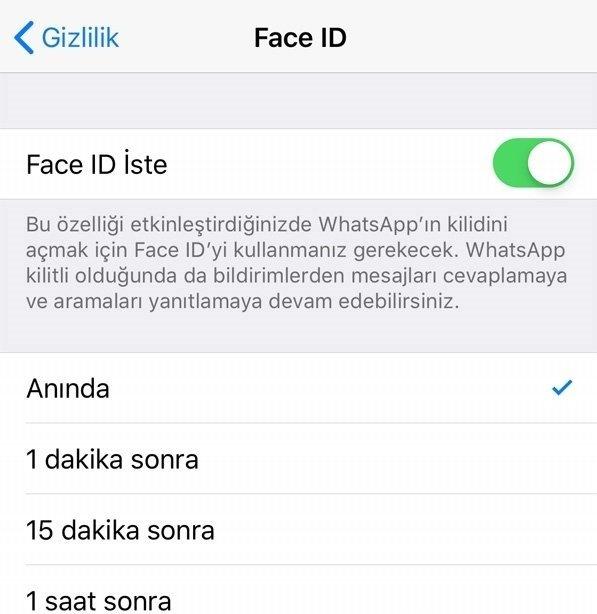 WhatsApp kullananlara büyük müjde! Güvenlik güncellemesi geldi