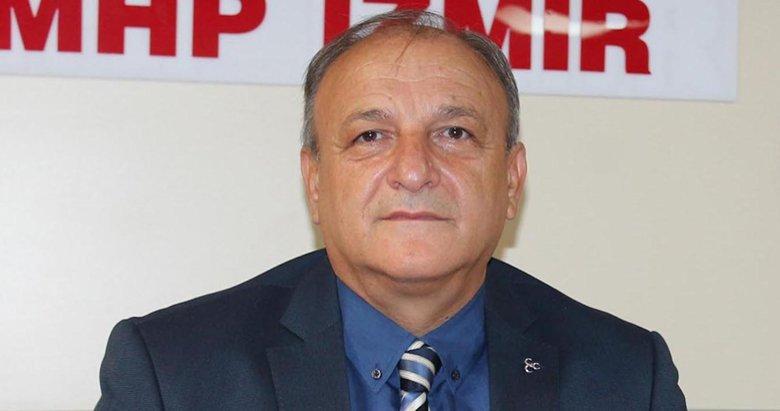 MHP İzmirde Oktay Vural sürprizi