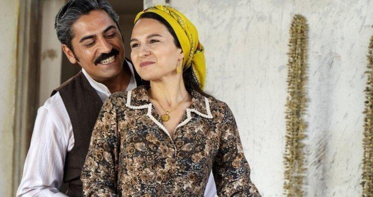 Bir Zamanlar Çukurova'nın Gaffur'u Bülent Polat'ın eşi bakın kim!