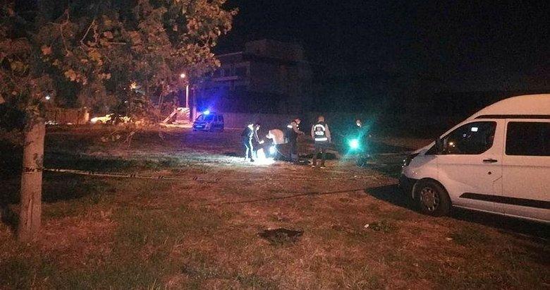 İzmir'de kanlı gece! Eski eşinin sevgilisini öldürdü, ardından intihar etti