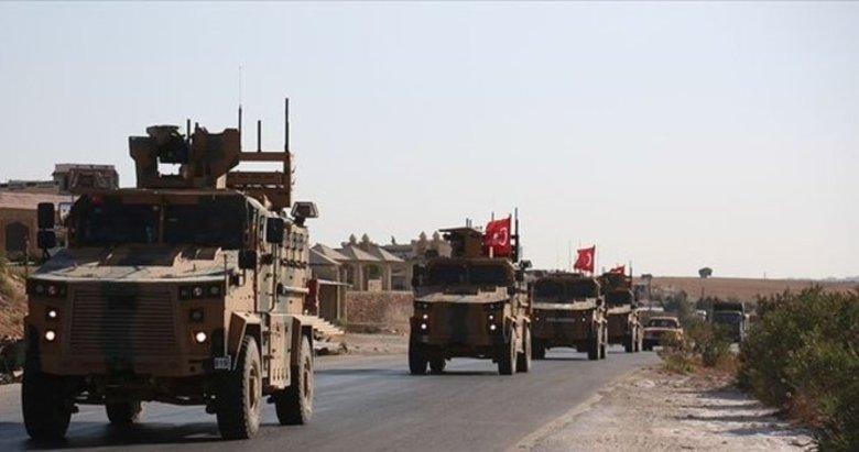 İdlib'de 4 asker şehit oldu