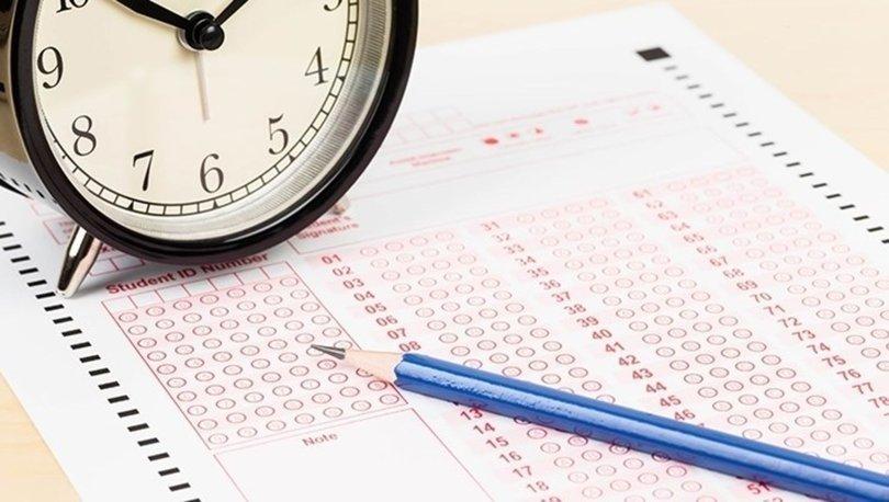 YKS'ye girecek olan adaylar dikkat! İşte sınav günü unutulmaması gerekenler