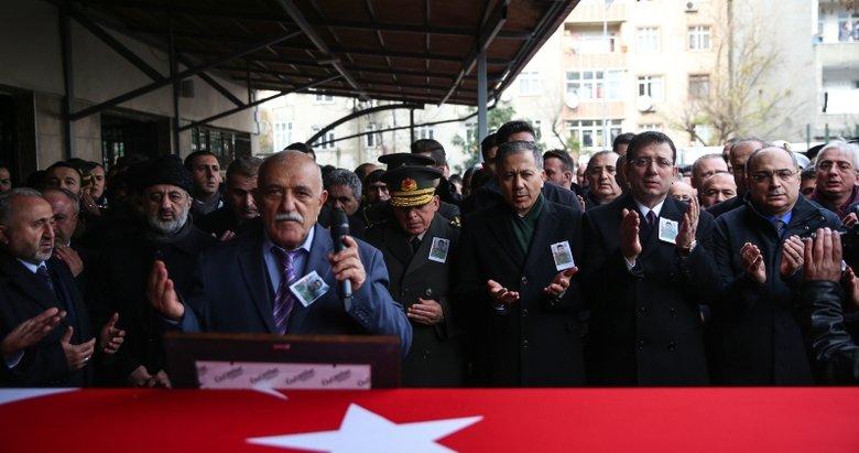 CHP medyasından şehit cenazesi üzerinden provokasyon!