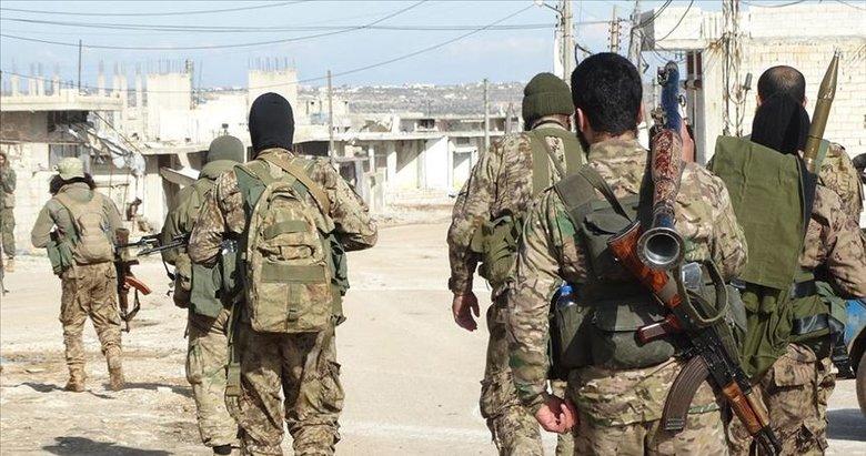 İdlib'de 3 köy daha rejim güçlerinden alındı