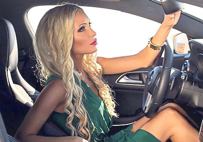 """""""Kadınlar iyi şoför ama sistem bozuk"""""""