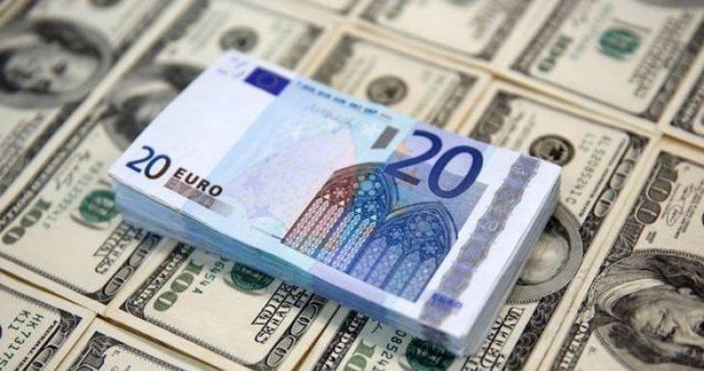 Dolar ne kadar? Euro ne kadar? 4 Haziran Perşembe döviz kuru...