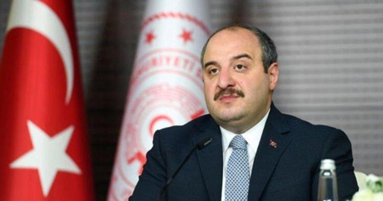 Bakan Varank'tan Türkiye ekonomisi mesajı