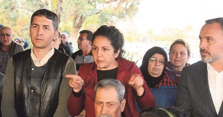 CHP'li başkandan ceza gibi uygulama