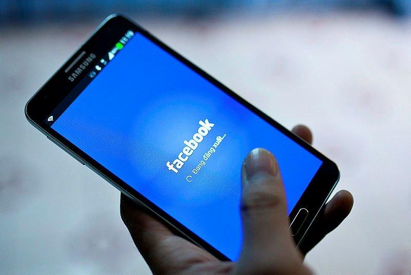 Facebook için yeni iddia
