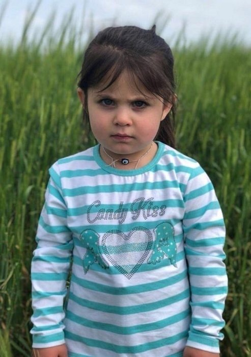 Köydeki çocuklardan Leyla için korkunç iddia