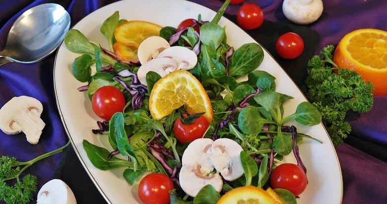 Vücudunuzu bahar detoksu ile arındırın