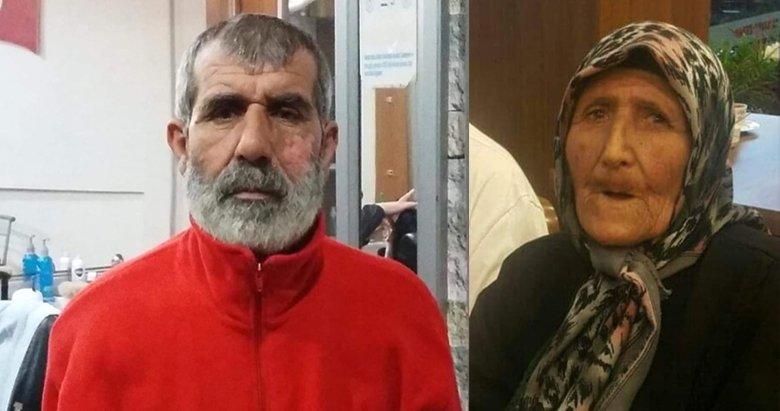 İzmir'de görme engelli annesini döverek öldürmüştü! Mahkemede kan donduran açıklamalar...
