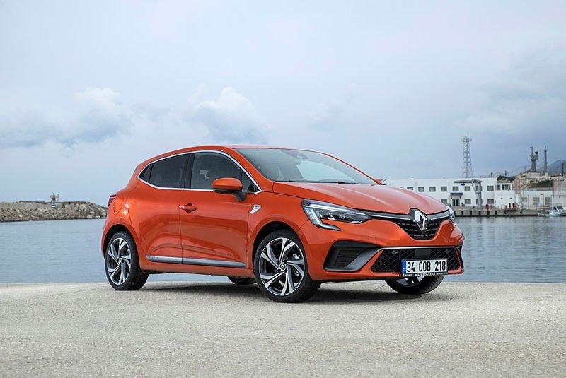 Yeni Renault Clio tanıtıldı! Yeni Renault Clio'nun Türkiye fiyatı ne kadar? 2020 Renault Clio'nun motor ve donanım özellikleri neler?