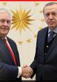 Erdoğan'dan ABD'ye iki uyarı