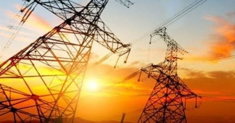 İzmir'de elektrik kesintisi 11 Ocak Pazartesi
