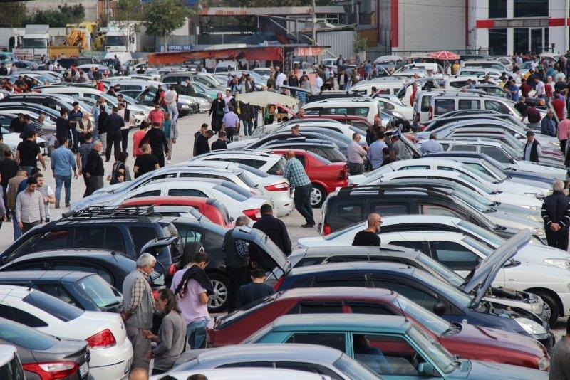 İkinci elde en fazla satılan arabalar hangileri? İşte ikinci el en çok satılan araç listesi...