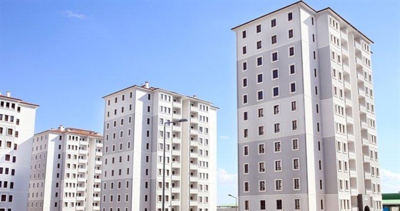 TOKİ'den 335 TL taksitle ev satacak? TOKİ dar gelirli konut başvurusu nasıl yapılır?