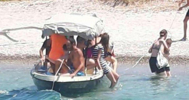 Foça'daki tekne faciasında yeni gelişme! İşte kaptana verilen ceza