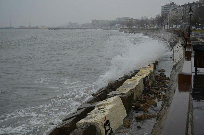 Meteoroloji'den son dakika hava durumu uyarısı! İzmir ve Ege'de hava nasıl olacak?