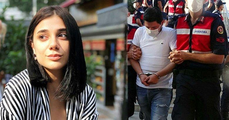 Pınar Gültekin cinayetinde şok detay! Okurken kanınız donacak