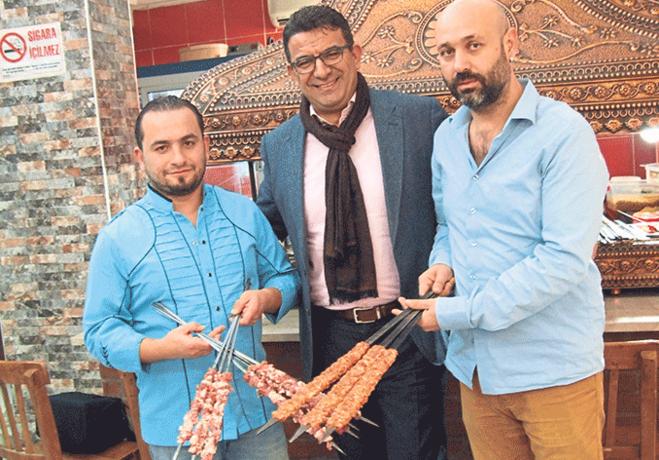 Kaburgacı Ramazan