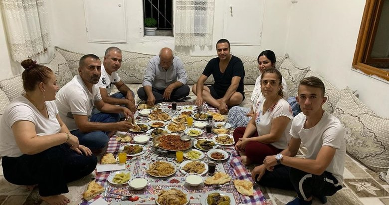 """""""Mardin'i, Bodrum'a da Çeşme'ye de değişmem"""""""