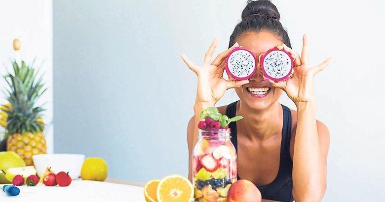 Vitamin eksikliği görme kaybına neden olabilir