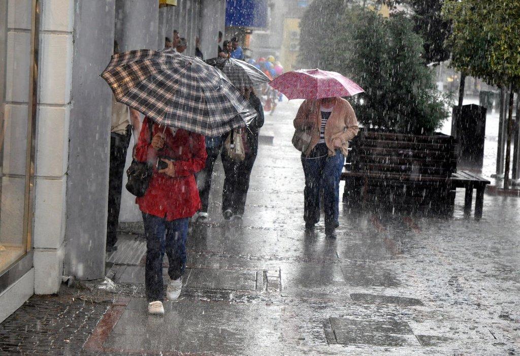 İzmir'de bugün hava nasıl olacak? Meteoroloji'den son dakika açıklaması! 16 Mart 2019 Cumartesi hava durumu