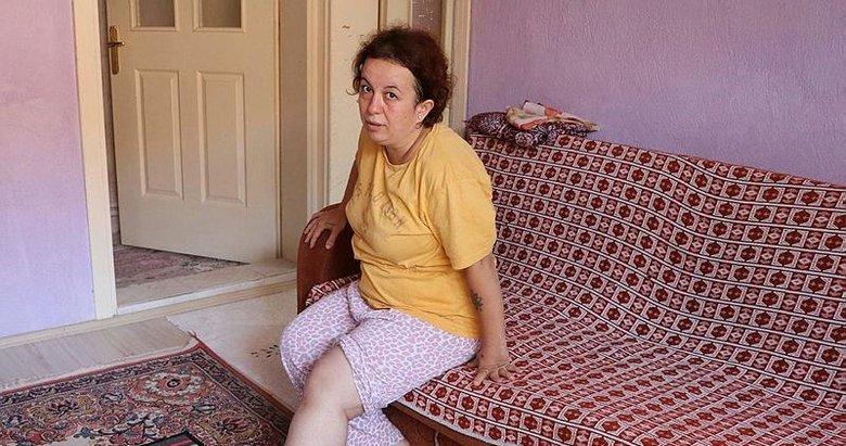 Denizli'de karın gerdirme ameliyatı olan kadının hayatı kabusa döndü