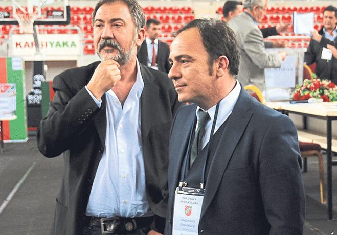 Turgay Büyükkarcı'dan Başkan Mutlu Altuğ'a sert eleştiriler geldi.