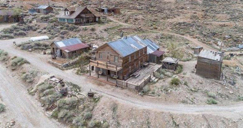 Dünyanın en tehlikeli kasabası satıldı