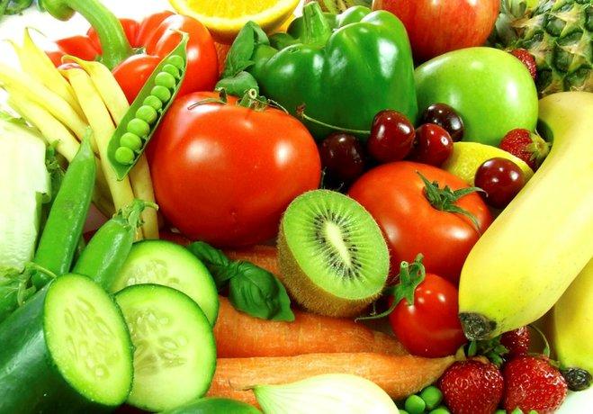 Vücudun hayat kaynağı vitaminler