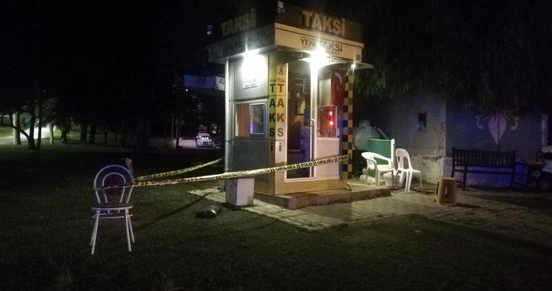 İzmir'de 1 kişinin ağır yaralandığı palalı kavgayla ilgili 2 gözaltı