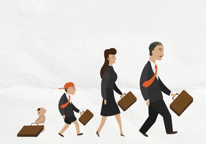 Aile şirketlerinde gelin ve damatlar riski artırıyor