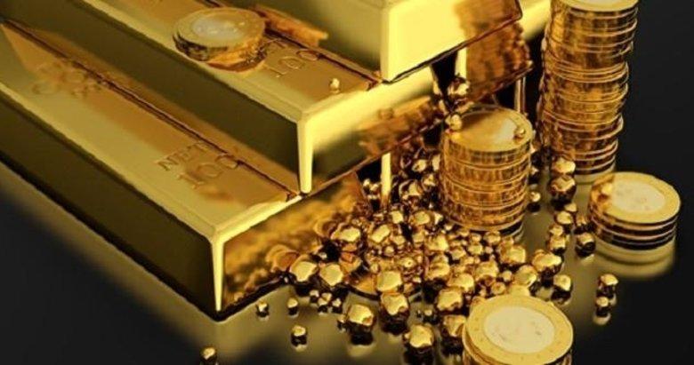 Altın yatırımında fonlar rekor kırdı