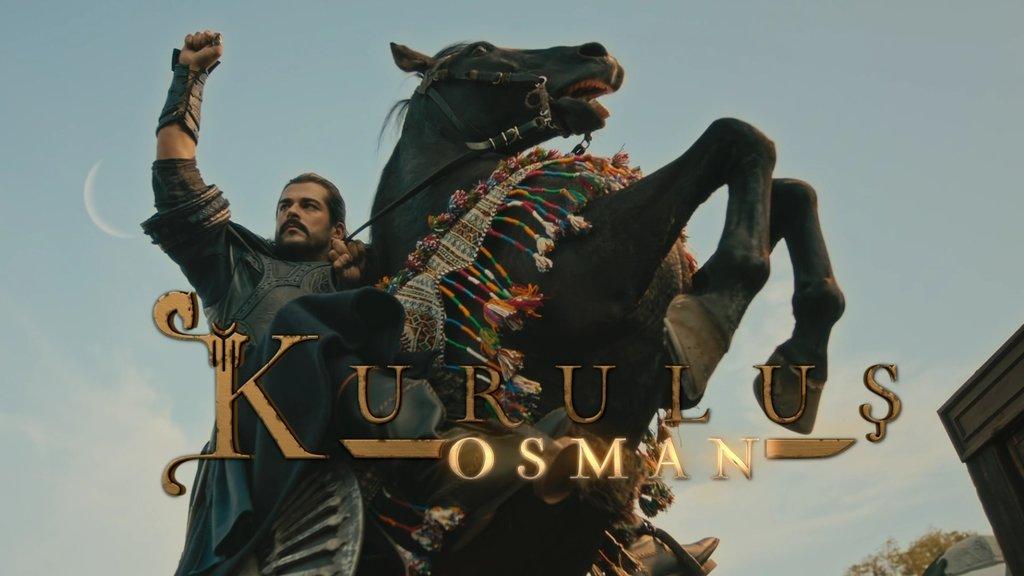 Kuruluş Osman'ın yayın tarihi belli oldu! Kuruluş Osman ne zaman başlayacak?