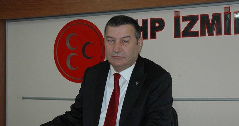 MHP İl Başkanı Karataştan liste değerlendirmesi