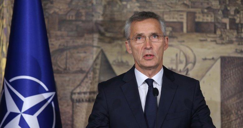 NATO, Türkiye'nin talebiyle olağanüstü toplandı! NATO toplantısı sonrası flaş açıklamalar