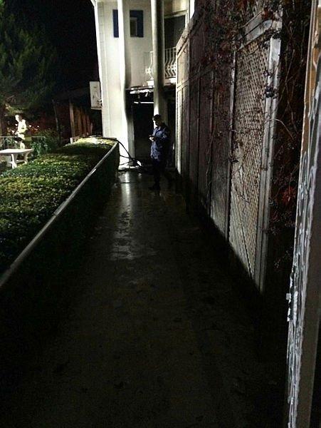 İzmir Foça'da yangın dehşeti! Anne ve oğlu öldü, baba hastaneye kaldırıldı