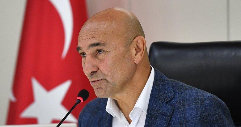 AK Partili Sürekli'den Tunç Soyer'e tepki: Bir 'mazeret fabrikası' gibi