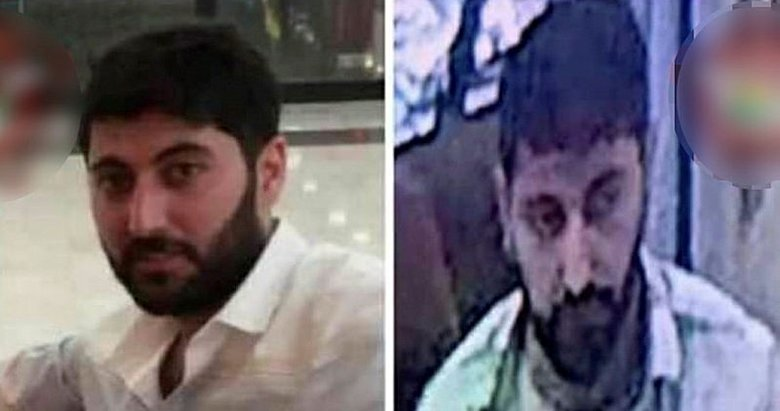 Diplomatın katili HDP'li vekilin ağabeyi çıktı