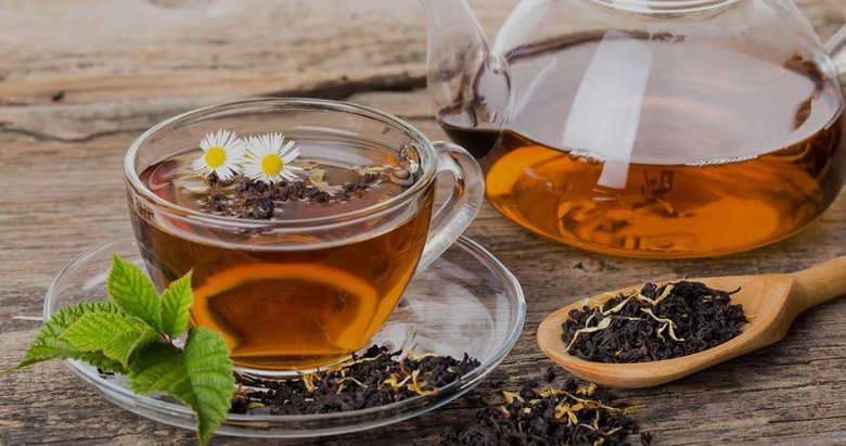 Bitki çayları yanlış tüketildiğinde kansere sebep olabiliyor!